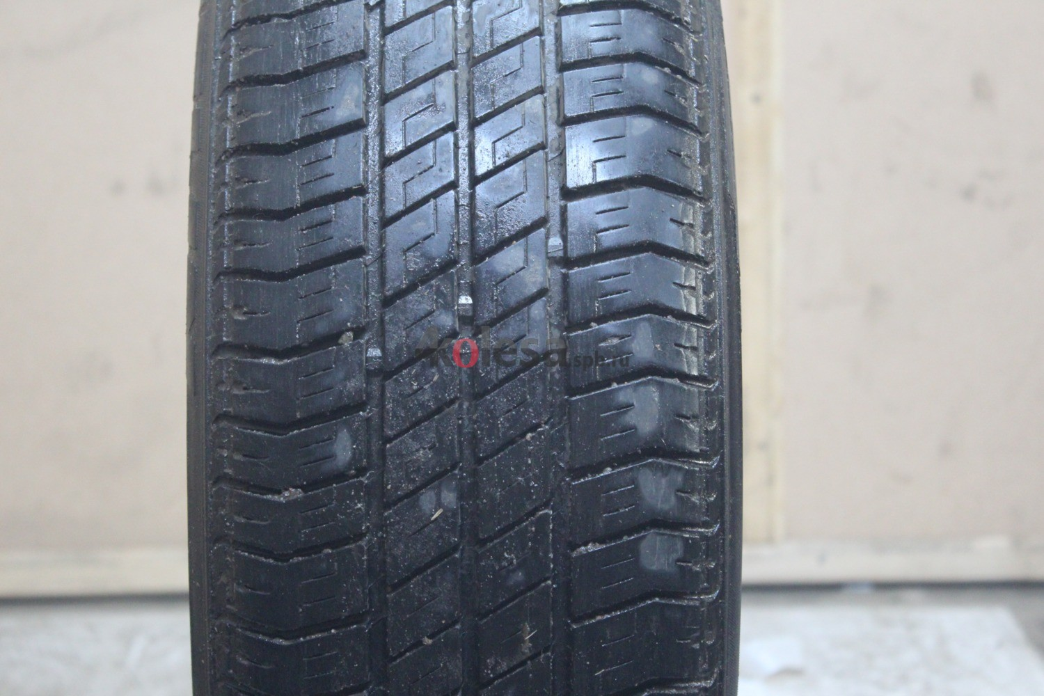 Летние  шины R15 205/60 Michelin Pilot HX бу (5-6 мм.)